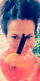 aperol as large as your head